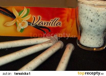 Vanilkový cukr