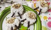 Velikonoční ovečky