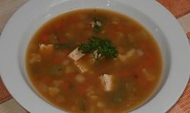 Česká variace na miso polévku