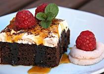 Cizrnový dortík