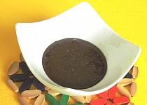 Cokoladova pomazanka nejen pro deti