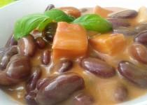 Farmářské fazole