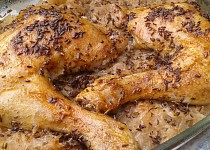 Kuře ala kachna