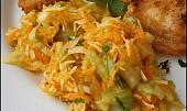 Kuřecí rychlovka v pikantním solamylovém těstíčku