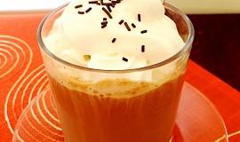 Ledová káva - Frapé