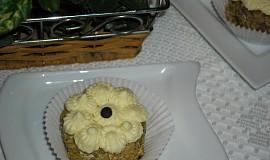 Mini dortíčky