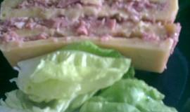 Recept na těstoviny lasagne