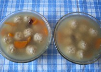Ryba v rosolu (gefilte fiš)