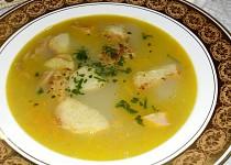 Rybí polévka III.