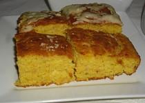 Španělský koláč