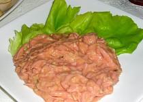 Tomíkův salát