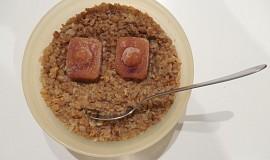 Usměvavá snídaně bez lepku, mléka, vajec, soji...
