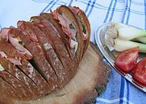 Zapékaný chléb