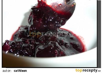 Zimní ovocný čaj - vařený
