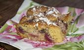 Adamův třešňový koláč
