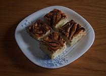 Banánový koláč podle R.Vaňka