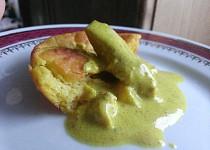 Bramborové muffiny LFR