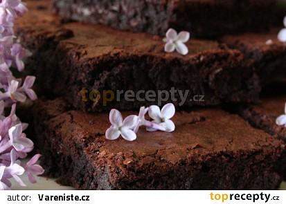 Dokonalé brownies