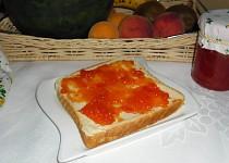 Melounová marmeláda