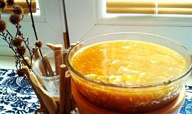 Odkoukaná pegingská polévka