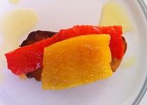 Pečená paprika