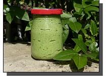 Pesto z mangoldu