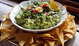 Báječné mexické guacamole
