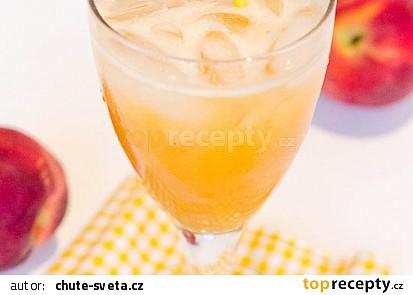 Broskvová margarita