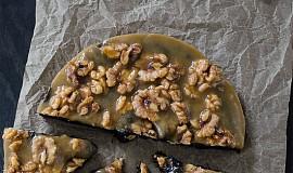 Brownies s vlašskými ořechy