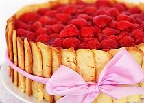 Grepové sušenky na obložení dortu