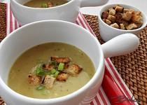 Hrachová polévka