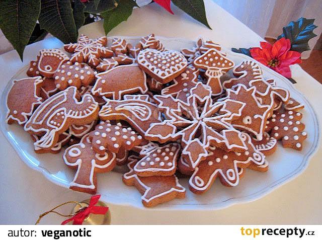 Měkké vánoční perníčky recept - TopRecepty.cz cda5b56d14