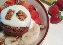 Mugcake - dortík v hrníčku