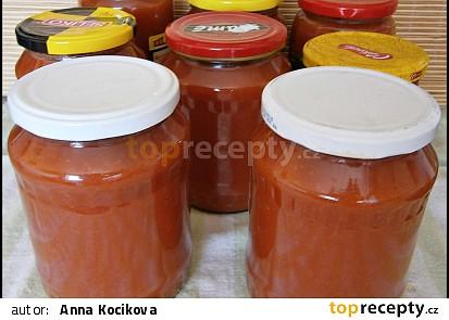 Rajčatová šťáva