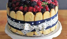 Zázvorový dort či cupcakes