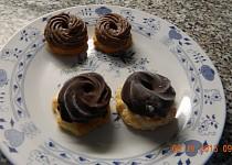 Čokoládové věnečky