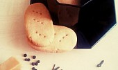 Karamelovo-kořeněné sušenky Lotus