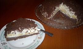 Krtkův dort - bezlepkový