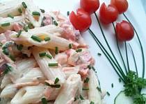 Salát z Penne těstovin