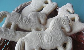 Švábské anýzové figurky