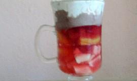 Želatinový pohár