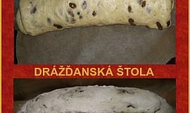 Drážďanská štola-miništola v hrnku
