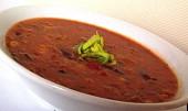 Extra pálivý fazolový guláš - Nic pro slabé povahy