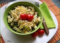 Florentinské těstoviny