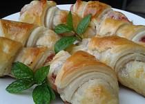 Listové (skoro) croissanty