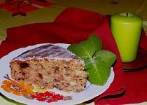Ruský jablečný koláč