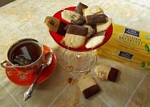 Sáčky čaje