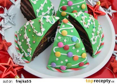 Je to dort, nebo perník? Obojí je správně!