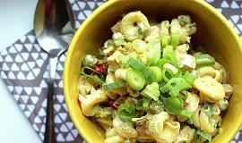 Těstovinové těstoviny se Šmakounem