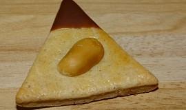 Voňavé trojúhelníčky
